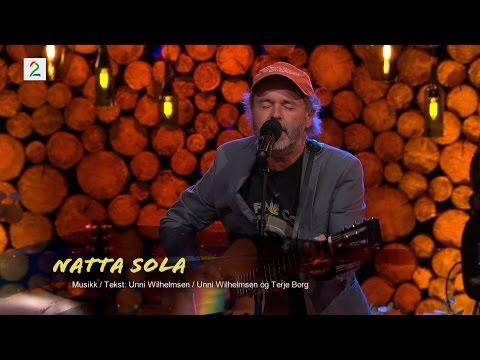 Henning Kvitnes - Natta sola (Unni Wilhelmsen cover) Hver gang vi møtes