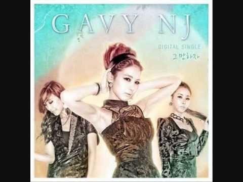 Gavy NJ - 그만하자