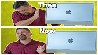 I Changed My Mind on Mac - A PC Guy's Confession