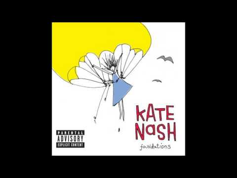 Navy Taxi - Kate Nash {From the Album: Foundations[Explicit]}