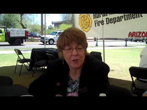 State Rep Doris Goodale