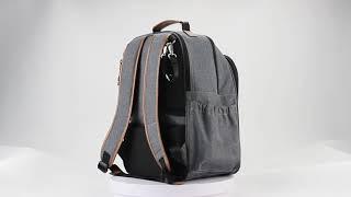 Diaper Backpack Baby Bag for Travel