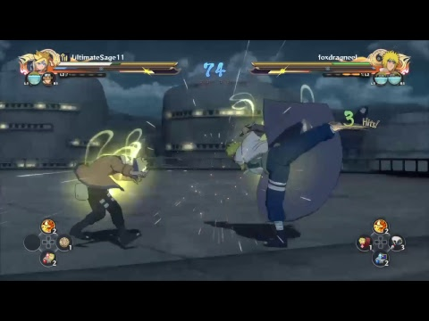 Naruto storm 4 ranked can i reach rank 32