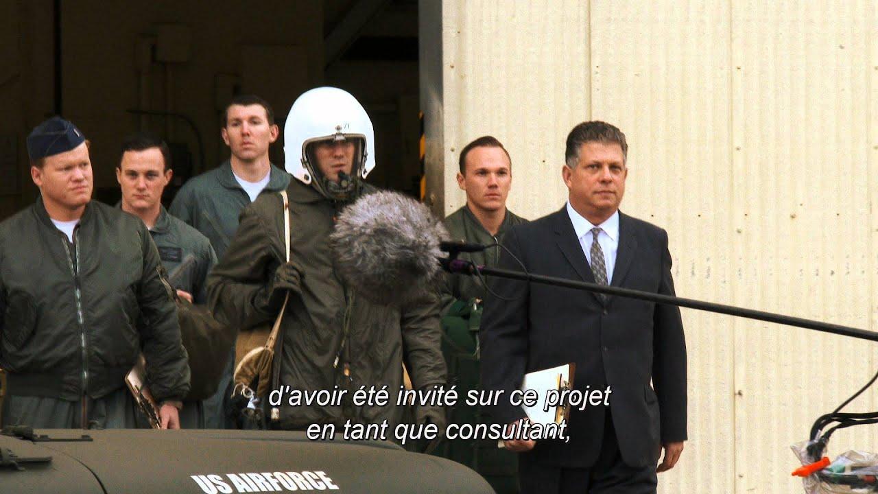 Secrets De Tournage Le Pont Des Espions