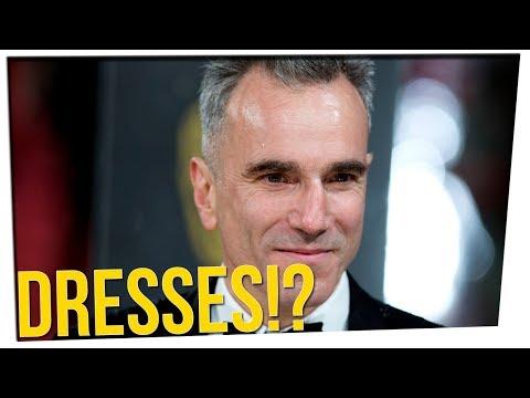 Daniel Day-Lewis Quitting Acting to Make Dresses? ft. Ricky Shucks, Tim DeLaGhetto & DavidSoComedy