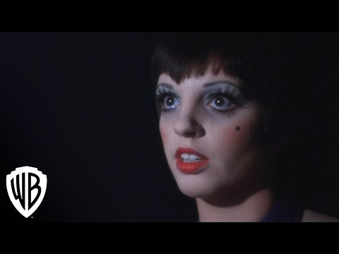 Cabaret- Come to the Cabaret