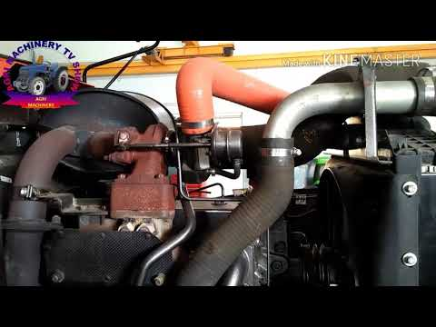 How to work turbocharger in hindi