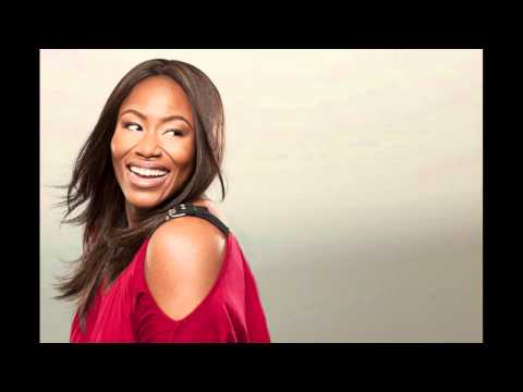 Mandisa: What If We Were Real - Official Lyric Video