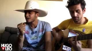 A Mala é Falsa - Hugo e Leo (Felipe Araujo feat. Henrique e Juliano Cover)