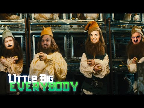 Download 💎 Реакци� на LITTLE BIG - EVERYBODY (Little Big Are Back)💎