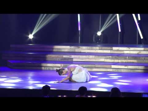 Miss Mississippi 2014 Pageant Week