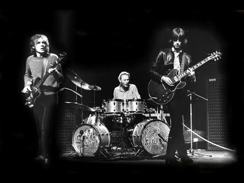 Cream - Stepping Out - Grande Ballroom 1967 (Live Audio) Mp3