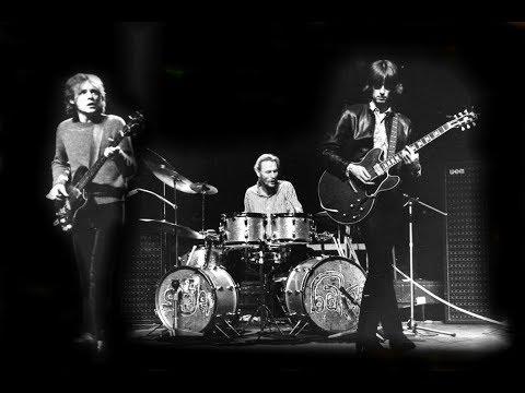 Cream - Stepping Out - Grande Ballroom 1967 (Live Audio) Mp3
