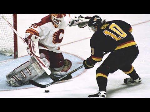 NHL Classics: Canucks beat Flames in 2OT Game 7 1994