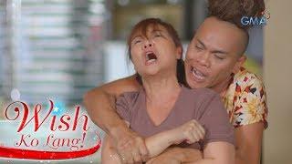 Wish Ko Lang: Tomboy, nabuntis ng beki?
