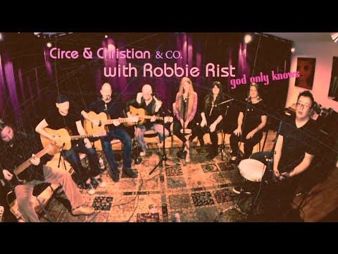 Circe Link, Christian Nesmith, Robbie Rist  God Only Knows Beach Boys