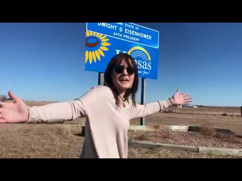 Goodbye Oklahoma, Hello Wyoming!