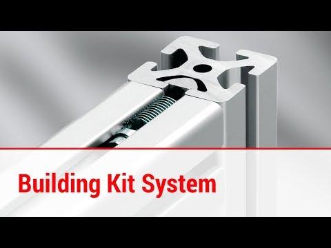 Item Automatic-Fastening Set