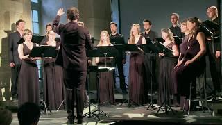 Ensemble Aedes - Francis Poulenc - Sept chansons - Belle et ressemblante