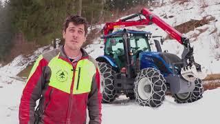 GVS Agrar persönlich – Valtra T174eD