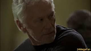 Bill Buchanan Death - 24 Season 7