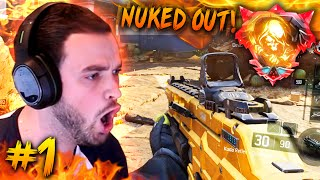"""FIRST ATTEMPT!"" - Road to NUKED OUT #1! - Black Ops 3 LIVE w/ Ali-A"