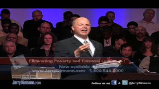 Tithing: Absolutely, Positively New Testament - Pt. 1