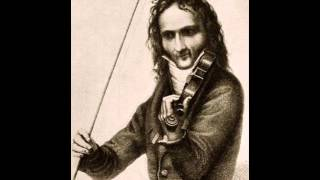 Hambro and Zayde play Zayde  Variations on a Theme by Paganini