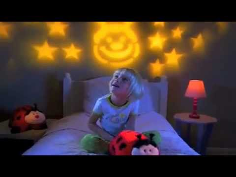 Bright Light Animal Pillow Pets : Official Dream Lites - Pillow Pets Commercial - YouTube