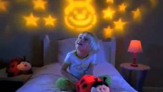 Official Dream Lites - Pillow Pets Commercial
