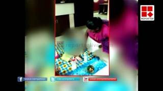 Day Care employee torturing child │Reporter Live