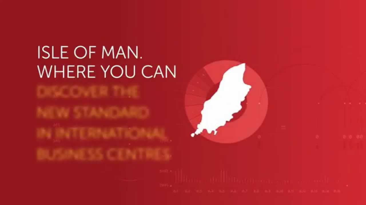 Isle of Man. Where You Can