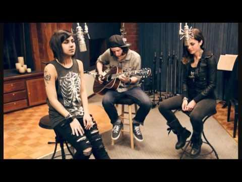 Krewella - Human (ultra live music festival 2014 acoustic version)