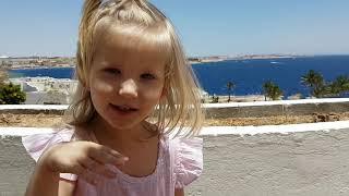Поехали в горящий тур Египет, Coral Beach Resort Tiran, Шарм-эль-Шейх море
