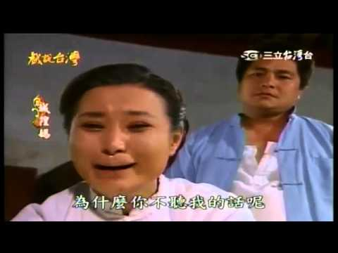 [戲說台灣][20031201][精華][嘉義東區]城隍媽 480P