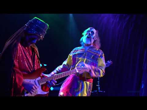 The Crazy World Of Arthur Brown At The Star Theater  1, 27, 2019  -Full Set
