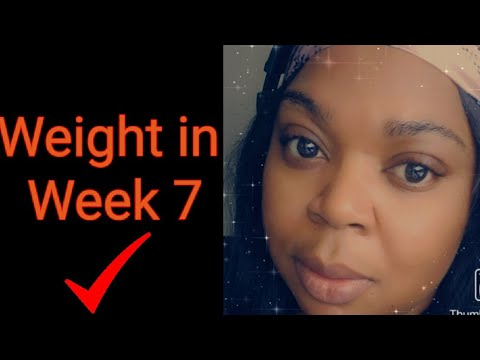 Dr Bernstein Diet| My Weight Loss Journey| Week 7