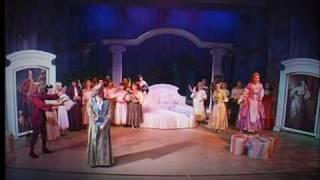 "Театр ""Русская опера"". Моцарт ""Свадьба Фигаро"""