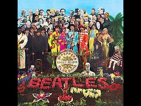The Beatles: Sgt. Pepper