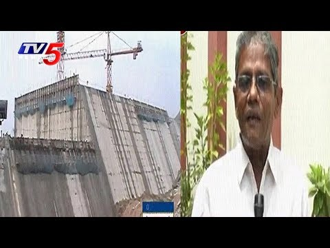 Veligonda Project : Farmers Over Water Shortage for Crops |