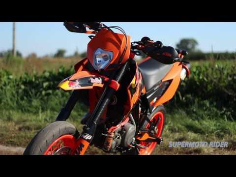 Bike Porn  KTM SMC 625    SMR 