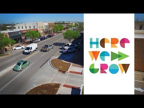 Here We Grow: Downtown Edmond (2019)