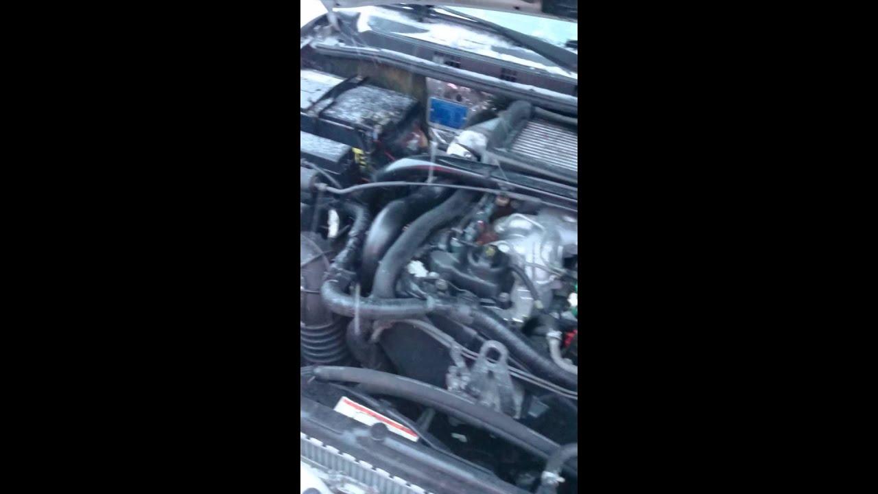 Suzuki Grand Vitara 2 0 Td Engine Code 2000 Xl7 With 0hdi Sel Problem You
