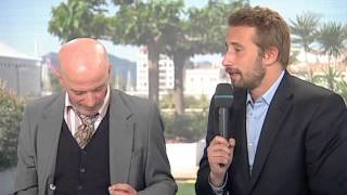Festival de Cannes: French Interview with Marion Cotillard, Matthias Schoenaerts and Jacques Audiard