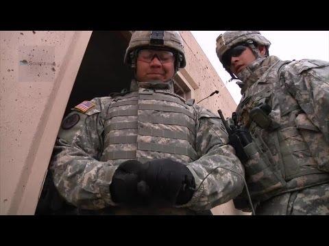 Combat Engineers Demolitions - Breaching & Ambush Techniques With Explosives