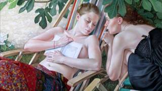 Tori Amos ~ Sweet the Sting and Artist ~ Francine Van Hove