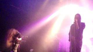 My Dying Bride-From Darkest Skies (live at London Forum)