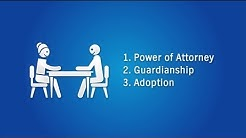 Adoption, Guardianship, and Power of Attorney