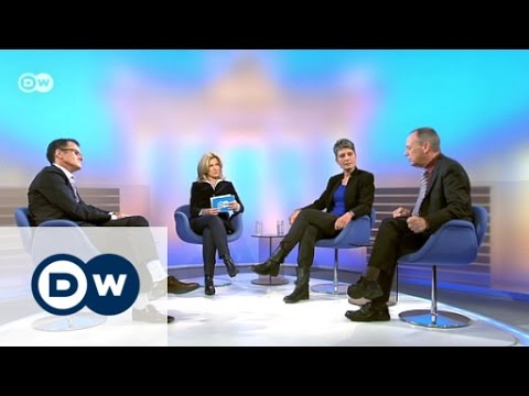 German Unity 25 - Old worries and new challenges | Quadriga