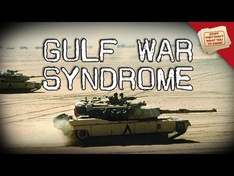 War and Health: Gulf War Syndrome